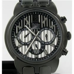 New Wohler Mens CHRONO Style Watch (WAT-203)