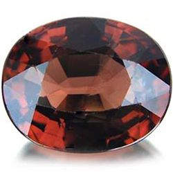 2.84ct Top Natural Intense Red Burmese Spinel (GEM-26764)