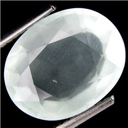 5.52ct Natural Aquamarine Brazil (GEM-19520)