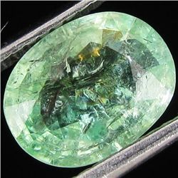 1.49ct Cuprian Tourmaline Oval (GEM-33306C)