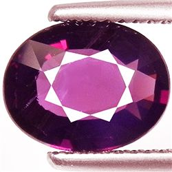 2.75ct Burmese Purple Pink Natural Spinel (GEM-33320)