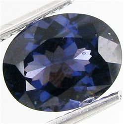 2.75ct  100% Natural Blue Spinel (GEM-35189)