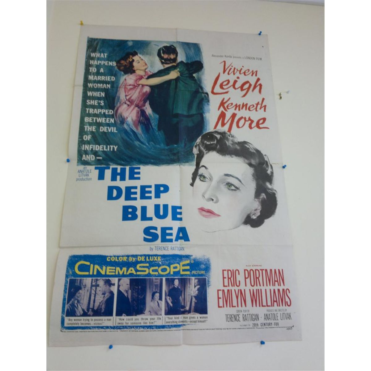 Deep blue sea movie poster deep blue sea poster viewing