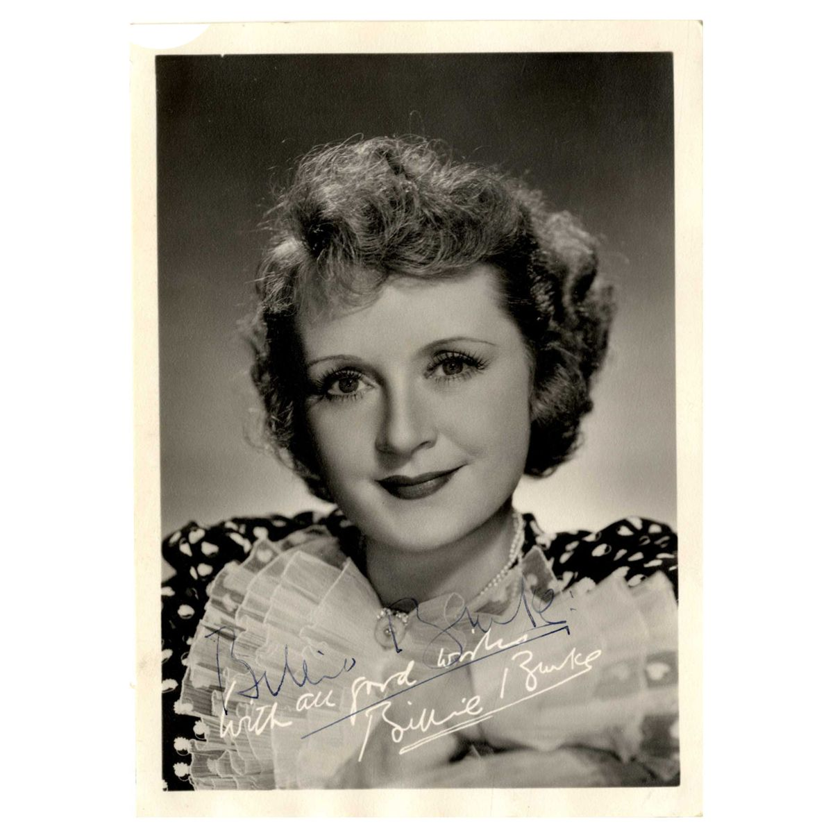 billie burke actress