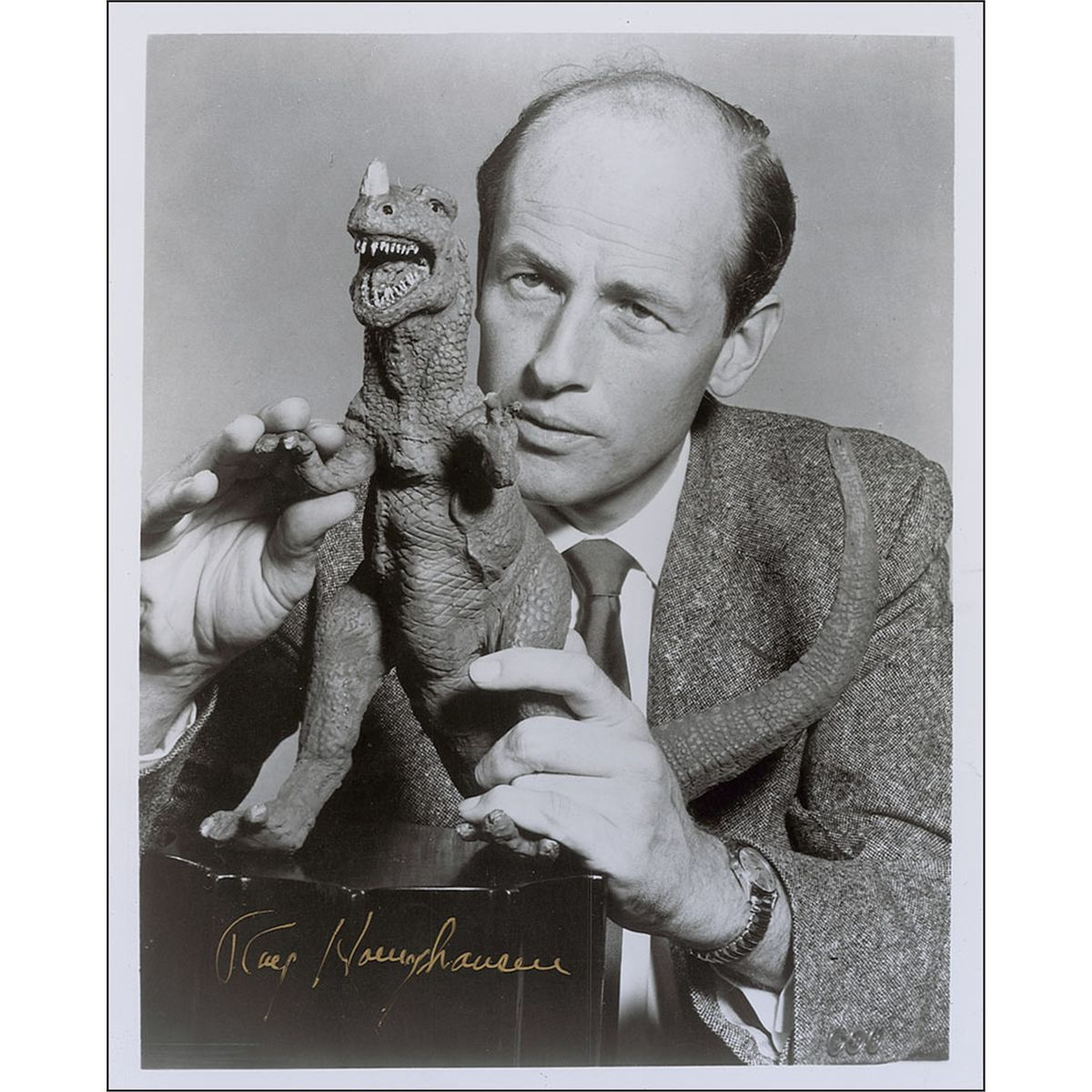 ray harryhausen documentary