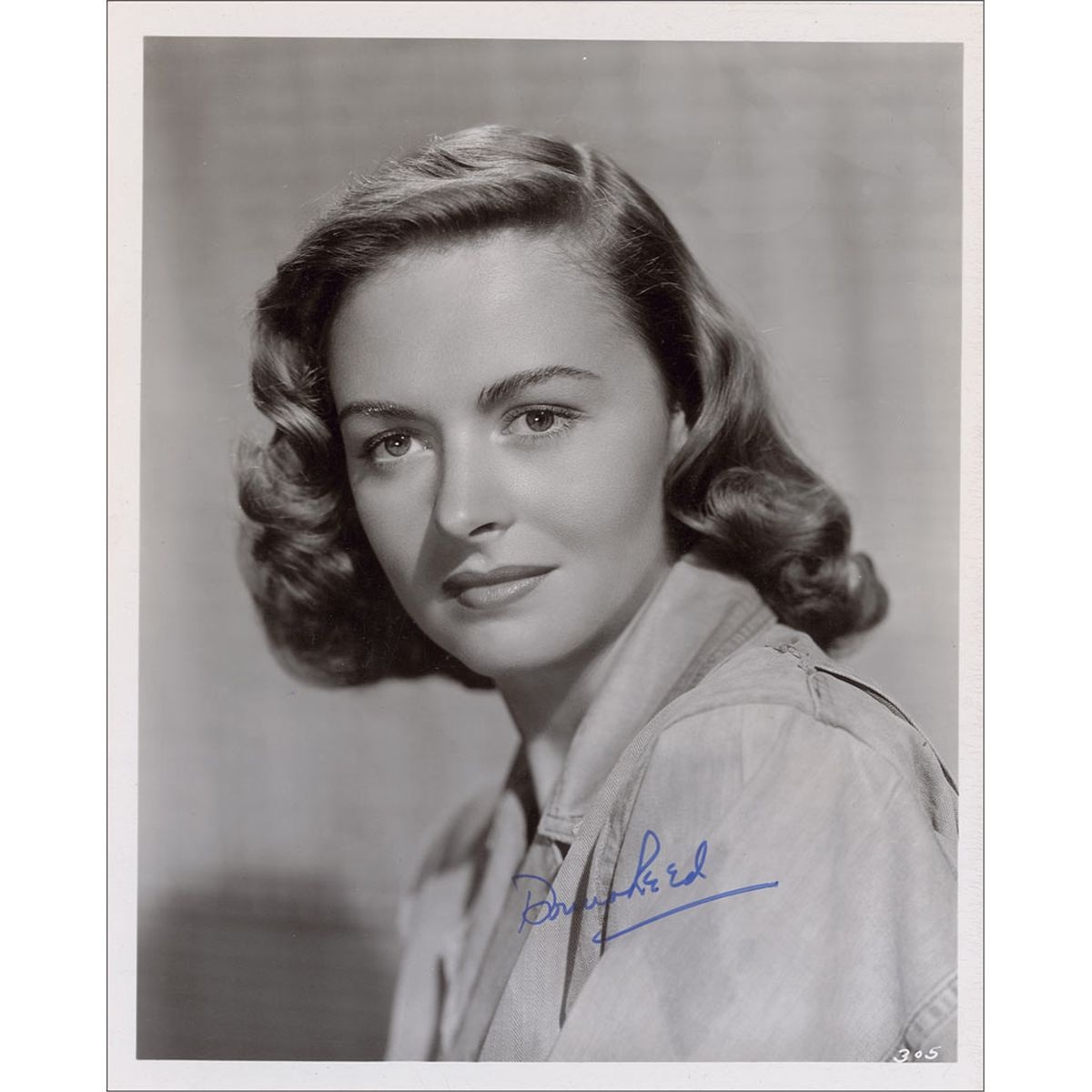 Discussion on this topic: Constance Purdy, donna-reed/