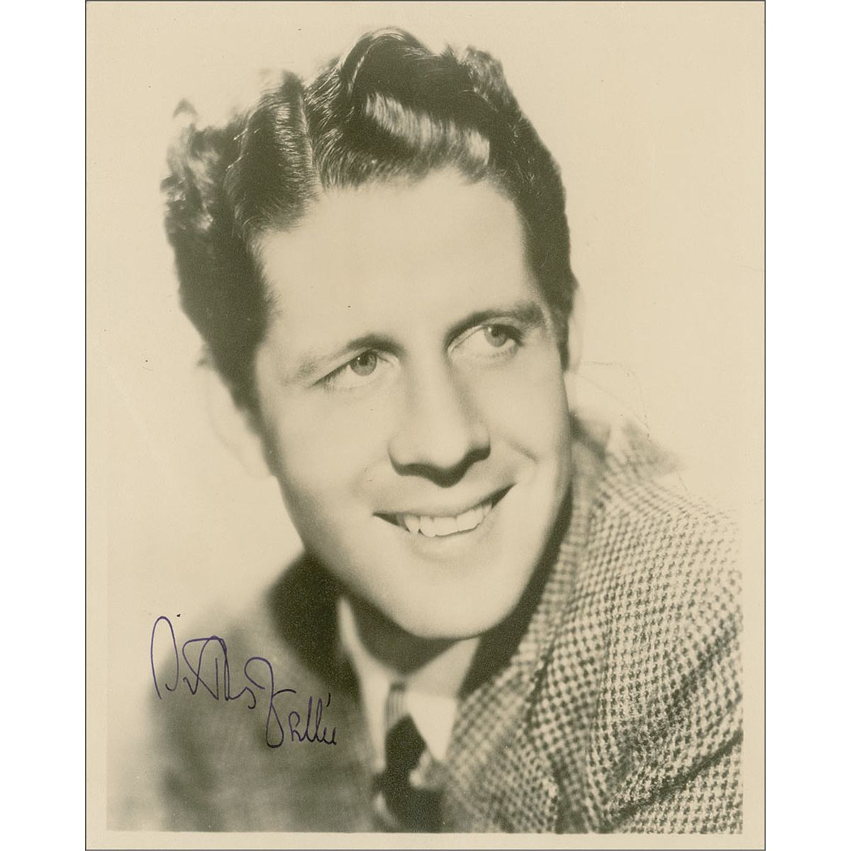 rudy vallee honey