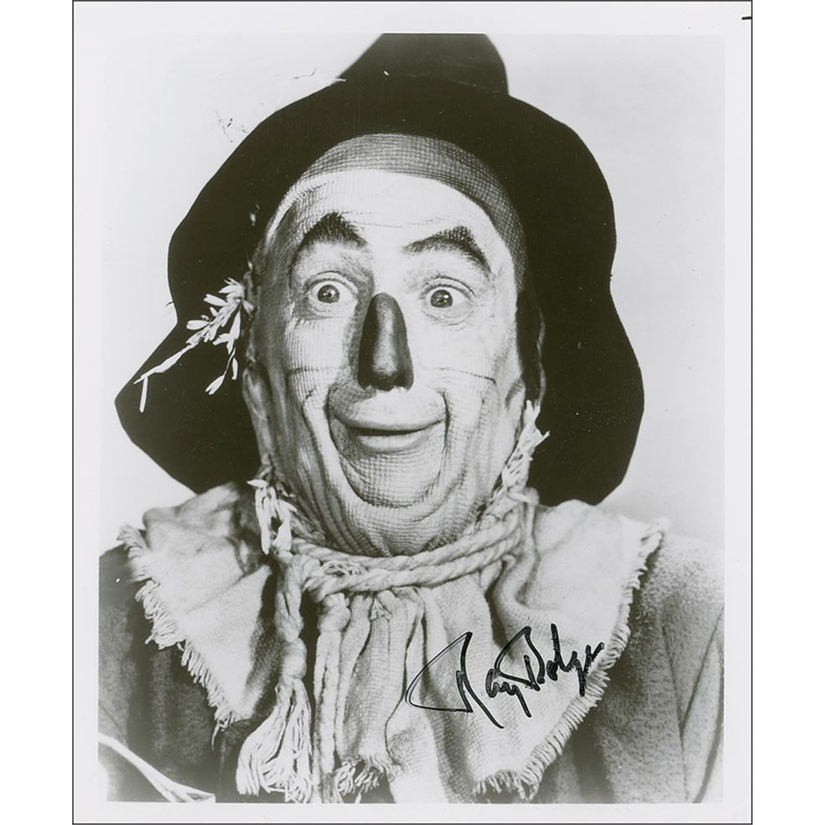 ray bolger annie
