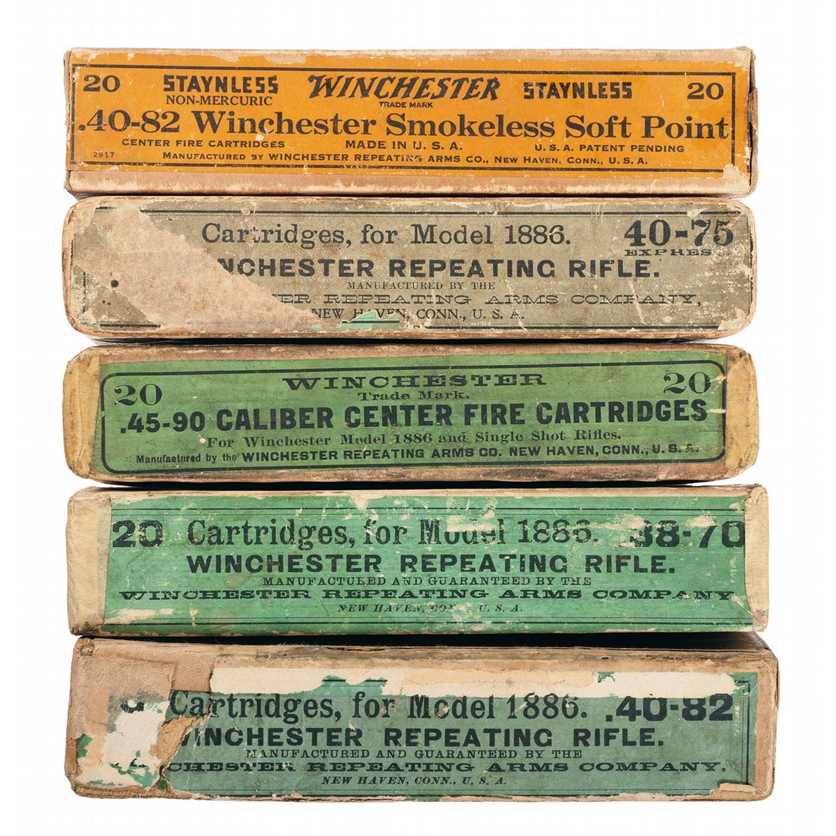 dating vintage ammo boxes Antique ammuniton in their original boxes, and obsolete ammunition for use this site specializes in sporting ammuntion (it is illegal to mail ammo).