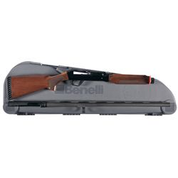 Benelli Super Black Hawk II Semi-Automatic Shotgun with Case