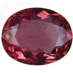 6.67ct Natural Luster Pink Tourmaline  (GEM-28459)