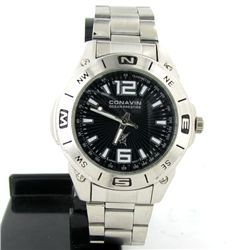 Brand New Quartz Movement Gift Watch (WAT-236)