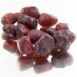 20.31ct Rough Red Pyrope Garnet (GEM-11264)