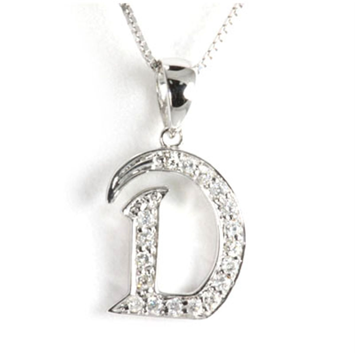 The gallery for --> The Letter D In Diamond