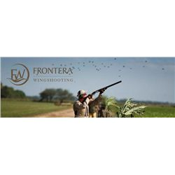 3-day dove hunt for four hunters in Cordoba, Argentina