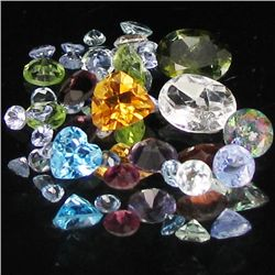5.05ct Mixed Gemstone Parcel  (GEM-41141)