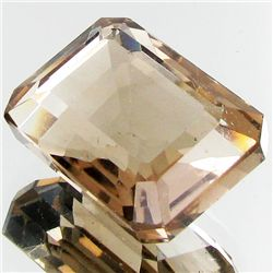69.79ct Smokey Quartz Octagon (GEM-29572AA)