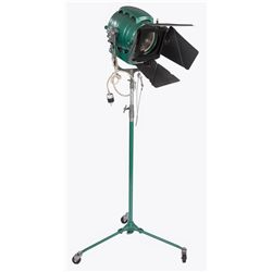 MGM 1K Fresnel light with stand