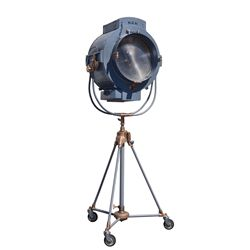 MGM 10K Fresnel light with stand