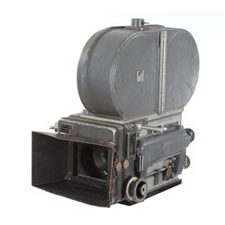 Universal Pictures Mitchell BNCR 35mm motion picture camera