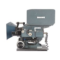 Mitchell AP-65 Todd-AO widescreen motion picture camera used on Hello, Dolly! and Patton