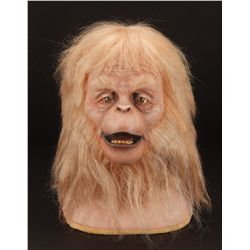 Planet of the Apes Dr. Zaius head