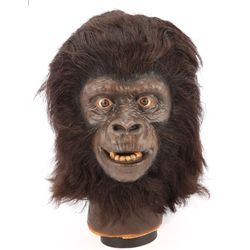 Planet of the Apes Gorilla head