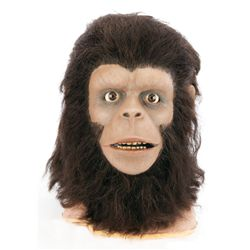 Planet of the Apes Cornelius head