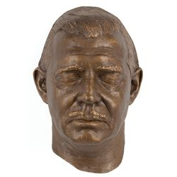 Clark Gable life cast