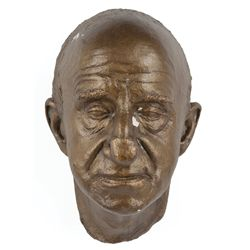 Jimmy Durante life cast