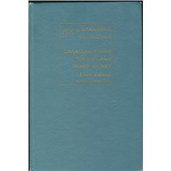 Group of 8 editions of the Charlton Standard Catalog, including 1962, 1963, 1964 hard-cover issues a