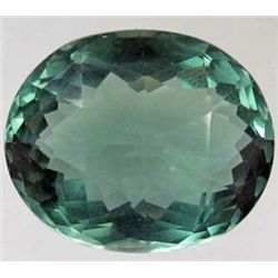 22.90 CTS TOP GREEN AMETHYST