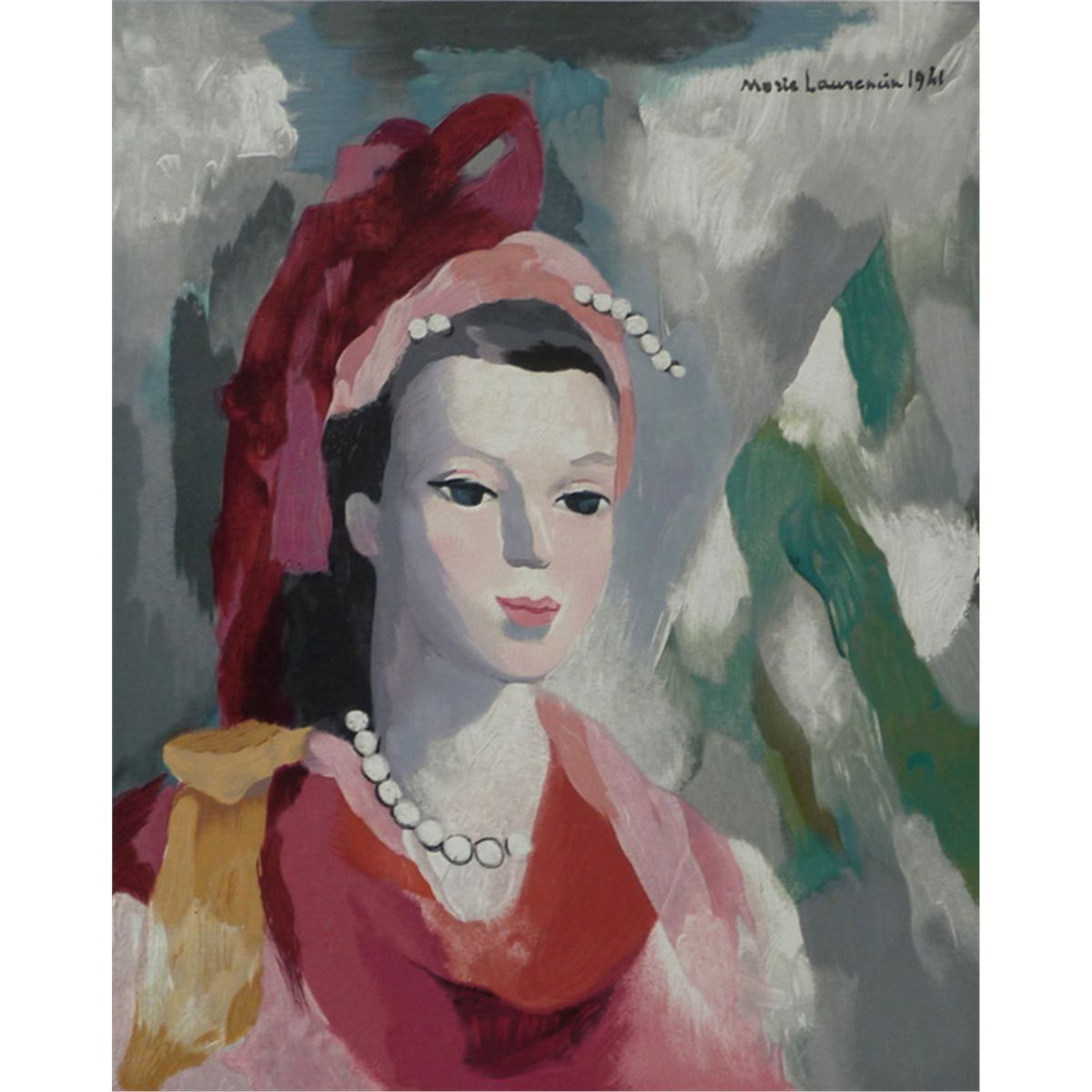 Marie Laurencin - Page 3 11474716_1