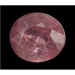 2.16ct 100% Natural African Pink Spinel (GEM-26519)