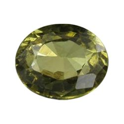 0.87ct Top Green Lemon Chrysoberyl (GEM-23496D)