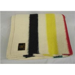 Vintage King Size Whitney Point Blanket
