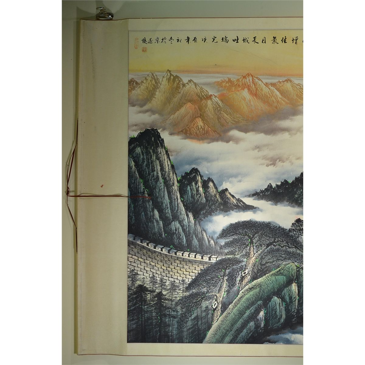 great wall china research paper History: asian term papers (paper 12236) on great wall of china : the great wall in the year 221 bce, there was a great ruler over the ch'in kingdom.
