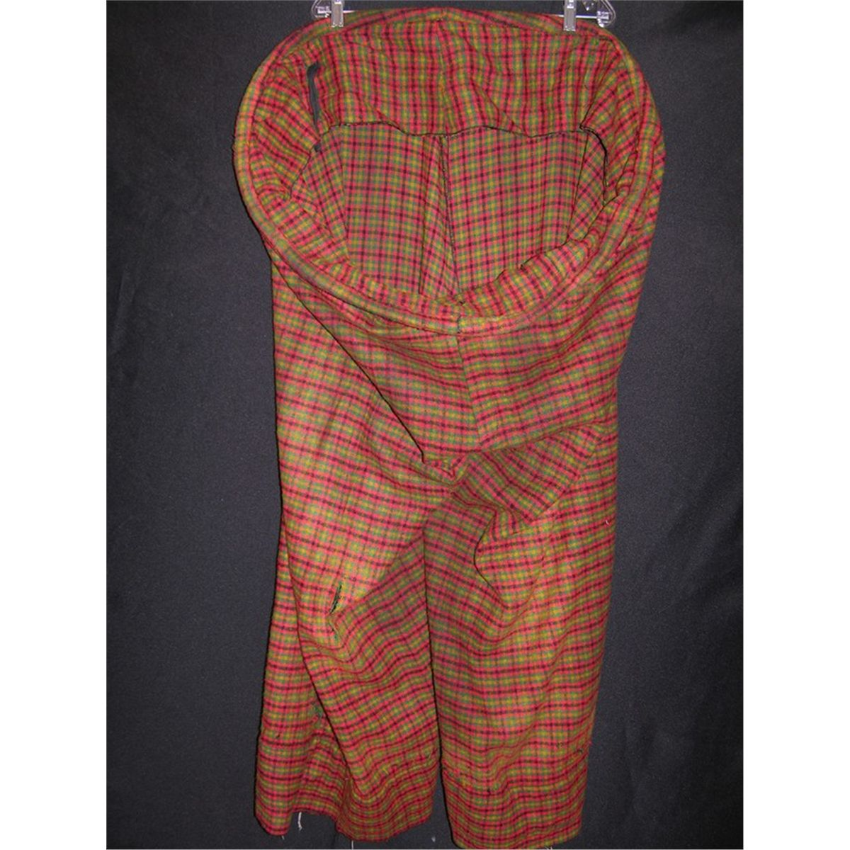 Vintage Hollywood Clown Pants