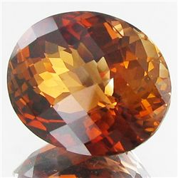 27.28ct Huge Imperial Topaz Unheated (GEM-27534)