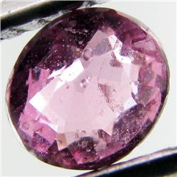 0.5ct Clean Pink Tanzania Spinel Oval (GEM-28589L)