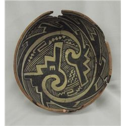 Prehistoric Salado Cliff Polychrome Bowl MUST PICK UP