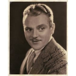 Vintage signed portraits of James Cagney, Joan Blondell, Douglas Fairbainks, Jr. & others 20