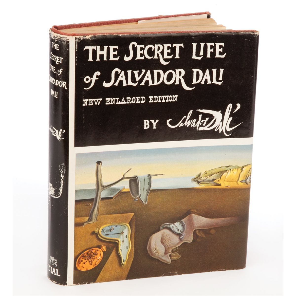 Резултат с изображение за salvador dali the secret life