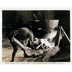 Charles Laughton 90+ original still photos from three films, including Hunchback of Notre Dame