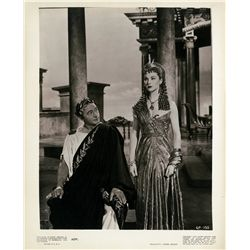 George Bernard Shaw 215+ original still photos from Pygmalion, Major Barbara, & Caesar & Cleopatra