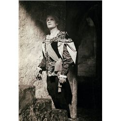 Shakespeare collection of (200+) original still photos from five classic films