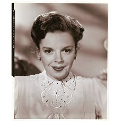 Judy Garland wardrobe tests (10) for Easter Parade and In the Good Old Summertime