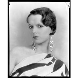 121 Camera negatives of Louise Brooks, Clara Bow, Carole Lombard, Rita Hayworth, & Lupe Velez