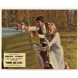 1960s films 4 UK lobby card sets, including Blow-Up & Butch Cassidy & the Sundance Kid