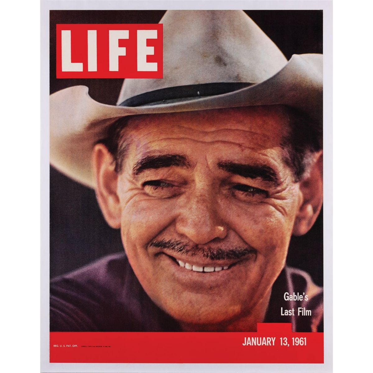 an introduction to the life and history of clark gable Clark gable posters at allposterscom choose from over 50,000 posters and art prints history literature maps life-long passions and of-the-moment obsessions.